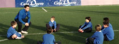 La inteligencia, una nueva forma de enseñar fútbol | Mundo ...
