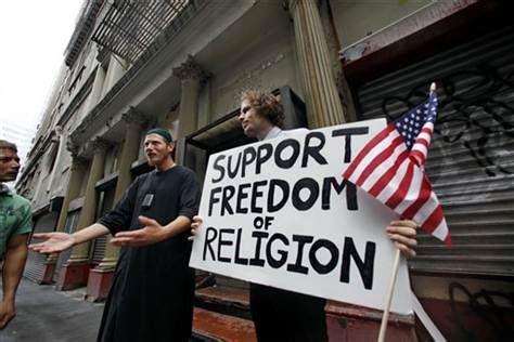La intolerancia religiosa provocó millones de ...