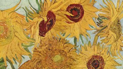 La intoxicación, posible origen de las pinturas amarillas ...