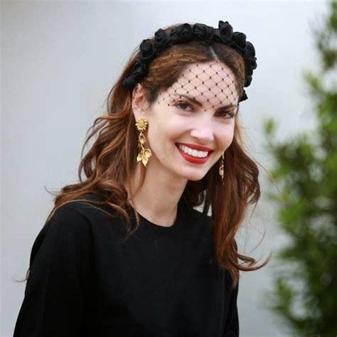 La invitada perfecta | hats | Tocados, Tocados boda y ...