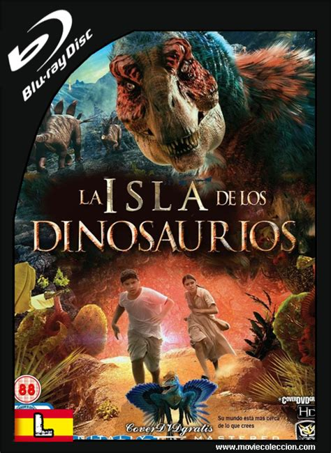 La Isla de los Dinosaurios 2014 BRrip Latino ~ Movie ...