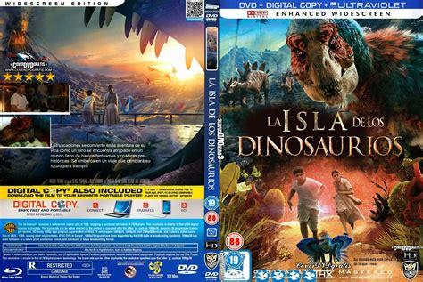 La Isla de los Dinosaurios [2014] [DVDrip] [Latino] [Mega ...