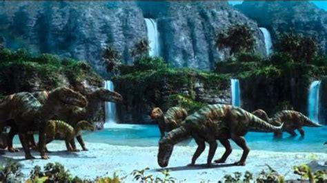 La Isla de los Dinosaurios  2014    pelicula Aventura Online
