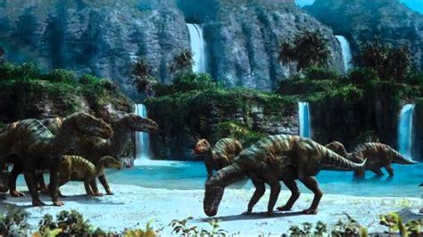 La Isla de los Dinosaurios   Trailer español HD   YouTube