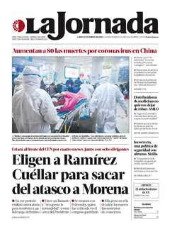 La Jornada: Debaten en EU si cárceles privadas son negocio ...