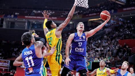 La jornada del Mundial de baloncesto, en directo hoy