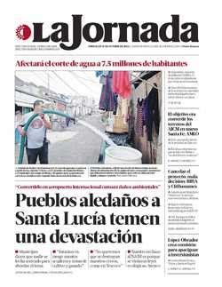 La Jornada: Ensanchan en Hispanoamérica el universo de ...