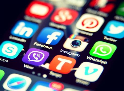 La jungla de las redes sociales   Las2orillas