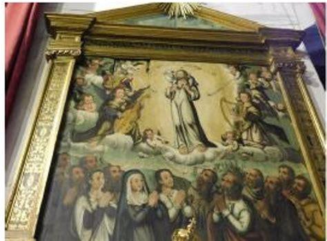 La Junta da el visto bueno a restaurar el retablo del Buen ...