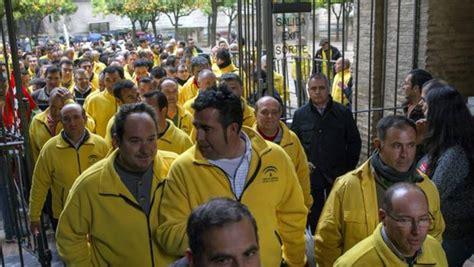 La Junta de Andalucía gastará más que nunca en sueldos de ...