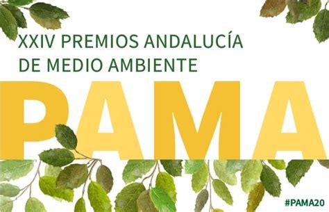La Junta de Andalucía otorga los Premios de Medio Ambiente ...