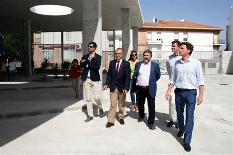 La Junta entrega al Ayuntamiento de Estepa la nueva ...