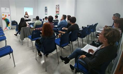 La Junta muestra a empresarios de Huércal de Almería el ...