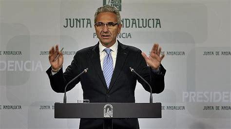 La Junta subraya que los aforados del caso ERE deberán ...