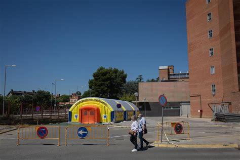 La Justicia ratifica las restricciones de Lleida y L ...