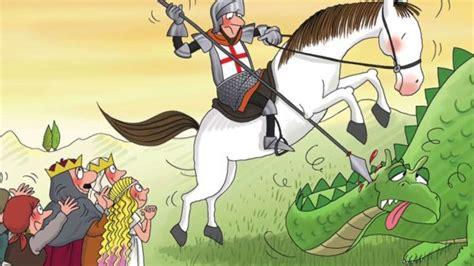 La leyenda de Sant Jordi censurada por sexista ...