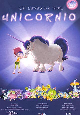 La leyenda del unicornio » Premios Goya 2019