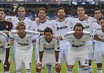 La LFP modifica los horarios de Real Madrid, Barcelona y ...