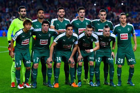 La Liga 2015 2016: Eibar vs Espanyol, Preview, Prediction