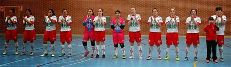 La Liga, al alcance del CD Leganés FS femenino de División ...