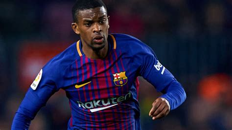 La Liga: Barcelona lose Nelson Semedo for five weeks with ...