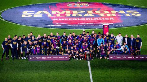 La Liga Champions Barcelona 2019 Wallpapers   Wallpaper Cave