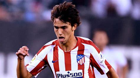 La Liga news: Forlan tips Joao Felix to fulfil his vast ...