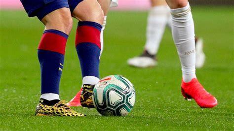 La Liga Santander: La vuelta del fútbol, un éxito ...