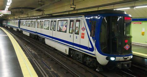 La línea 5 del metro de Madrid llegará al aeropuerto de ...