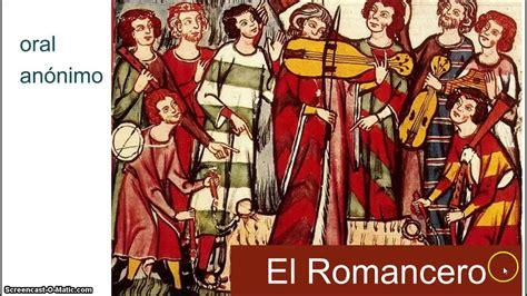 La literatura medieval espanola   YouTube
