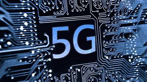 La llegada del 5G en España se retrasa   AS.com