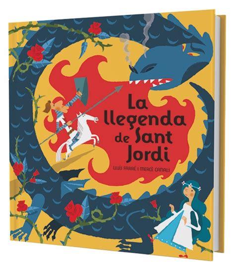 La llegenda de Sant Jordi: Combel Editorial