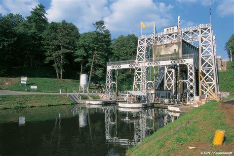 La Louviere, Belgium. http://www.worldheritagesite.org ...