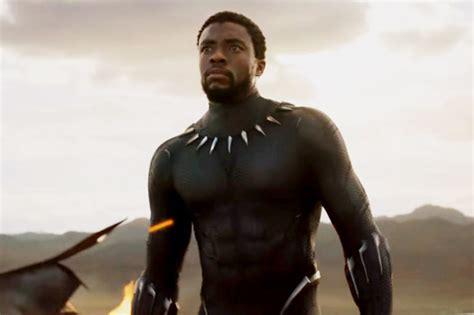 La lucha llega a Wakanda en el nuevo tráiler de 'Pantera ...