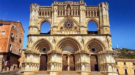 La luz y el misterio de las catedrales   Catedral de ...