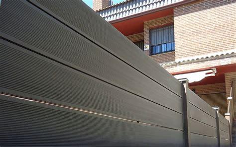 La madera sintética tiene multitud de utilidades, una que ...