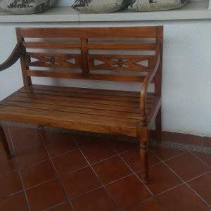 La madera solida en los muebles de segunda mano   Nota ...