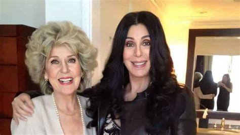 La madre de Cher: ¿así se ve en el 2020?  Foto ...