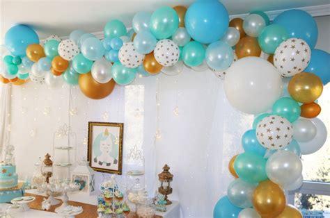 La magia de las decoraciones con globos es única y ...