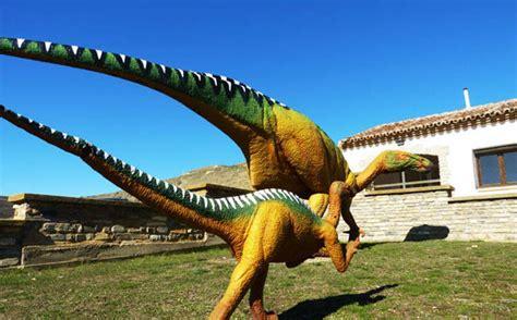 La magia de los dinosaurios | El Norte de Castilla