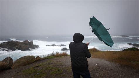 La mayor parte de la Península continuará en alerta por ...
