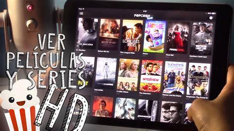 La Mejor APP para ver Películas y Series HD en iPhone ...