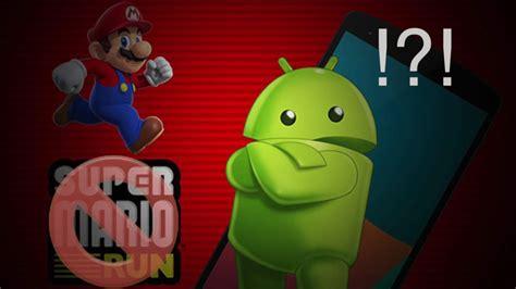 La mejor copia de Super Mario Run en Android|Gratis| No ...