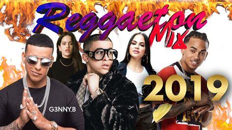 La mejor musica Reggaeton de 2020   Lo Mas Escuchado ...