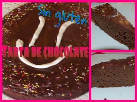 La mejor tarta de chocolate sin gluten   YouTube