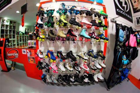 La mejor tienda de Barcelona para patines, patinetes ...
