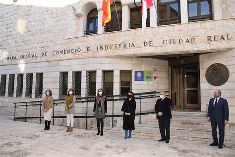 La ministra de Industria, Turismo y Comercio elige Ciudad ...