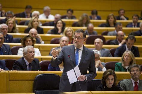 La Moncloa. 22/11/2016. Rajoy asiste a la sesión de ...