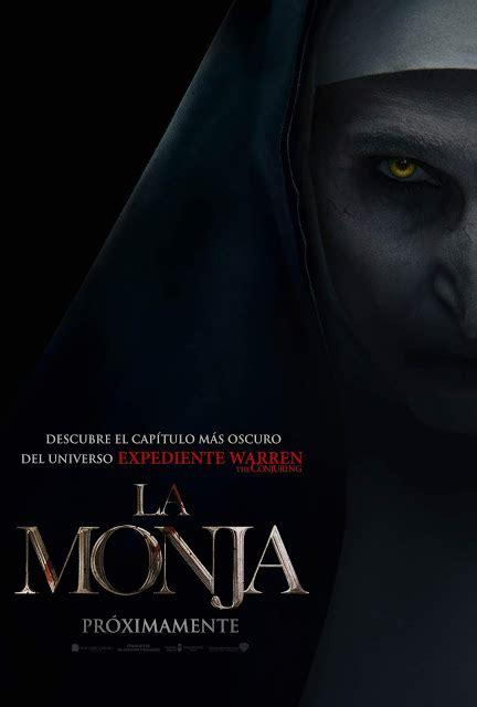 La Monja |  2018  ONLINE   Cine 4K