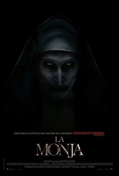 La monja  2018  – Descargar Película Por Descarga Directa ...